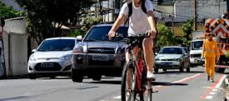 Trânsito: a terceira causa de mortes no Brasil